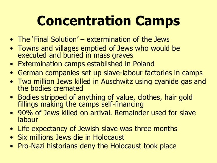 an analysis of anti semitism and the holocaust The simon wiesenthal center, which dedicates itself to combating post-holocaust anti-semitism, has presented its list of the top 10 worst anti-semitic and anti-israel incidents that occurred over.