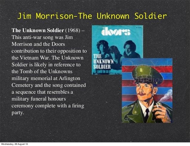 A Veteran's Playlist: The Top 10 Vietnam War Songs