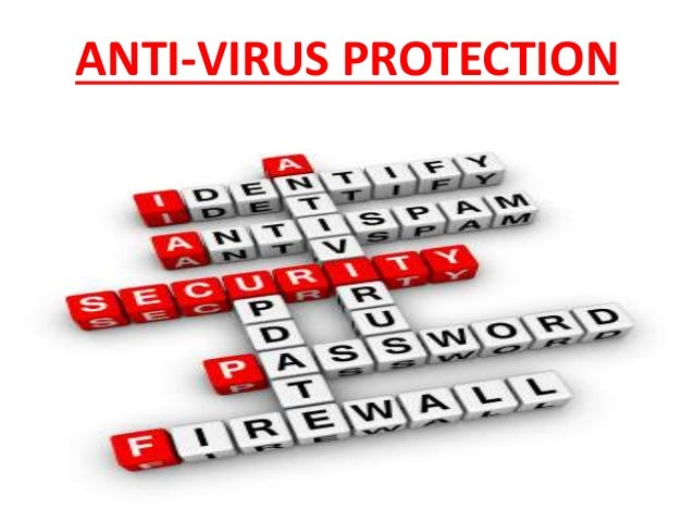 An analysis of protection against viruses for all