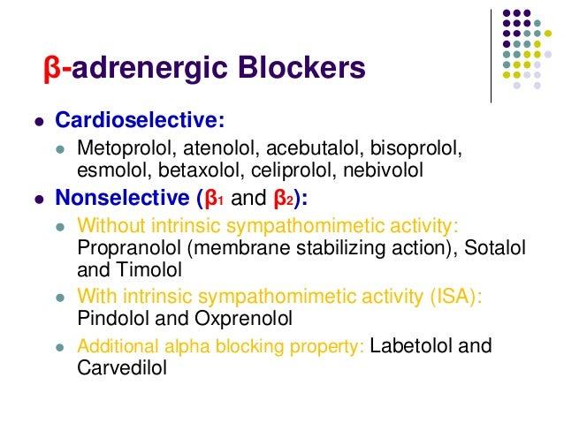 Coreg Carvedilol Overdose