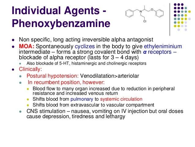 Phenoxybenzamine