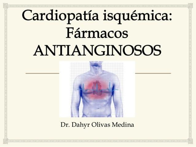 Dr. Dahyr Olivas Medina