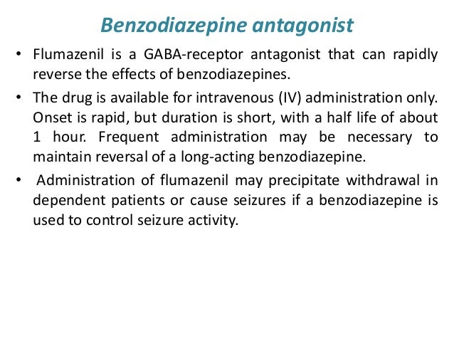 Non sedating anxiolytic drugs are administered