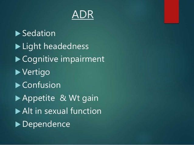 Clonidine Anti Anxiety