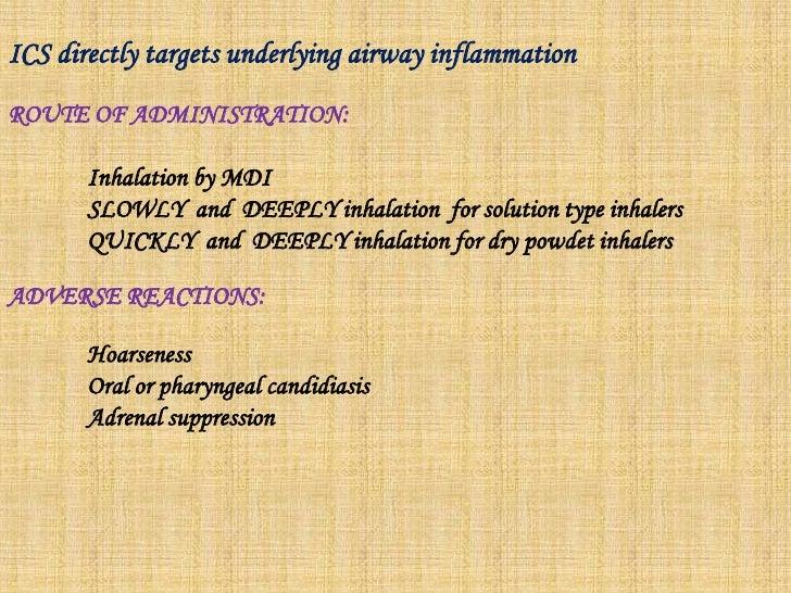 SHORT  -ACTING  ß2 AGONISTS:<br />Eg: Salbutamol,  T erbutaline<br />These  are  mainstay  of asthma management<br />M.O.A...