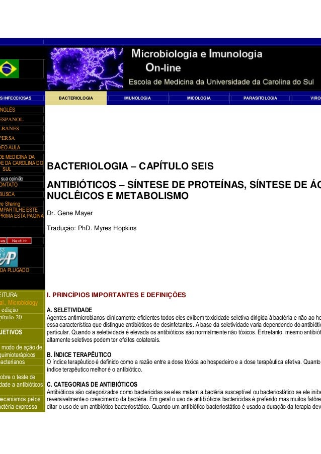 x S INFECCIOSAS            BACTERIOLOGIA               IMUNOLOGIA                 MICOLOGIA               PARASITOLOGIA   ...