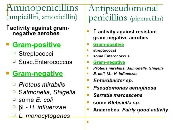 antibiotics against pseudomonas aeruginosa pdf