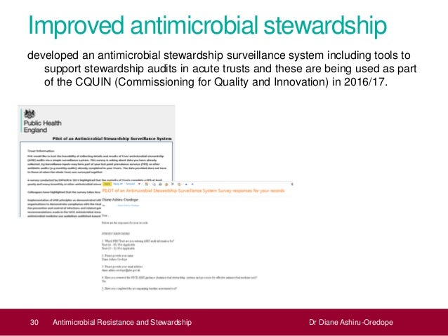 start smart then focus antimicrobial stewardship guidelines for england