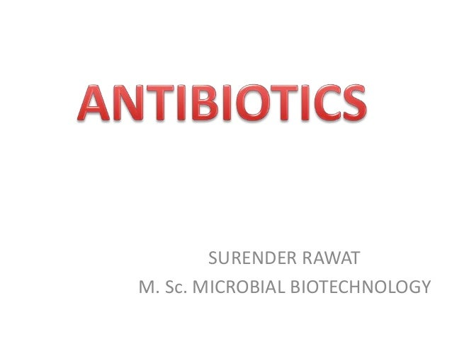 SURENDER RAWAT  M. Sc. MICROBIAL BIOTECHNOLOGY