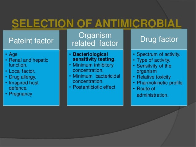 IDENTIFICATION OF CAUSATIVE ORGANISM ANAEROBIC BACTERIAAEROBIC BACTERIA Gram- positive cocci Gram- negative bacilli Gram- ...