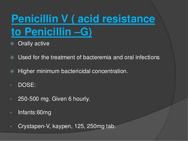 Penicillinase-resistant penicillins (antistaphylococcal penicillins)  These congeners have side chains that protect the b...