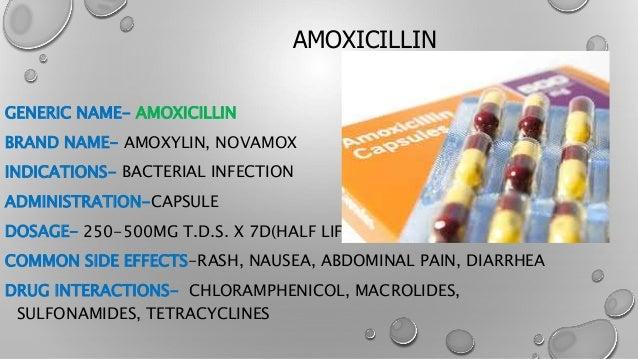 macrolide antibiotics names