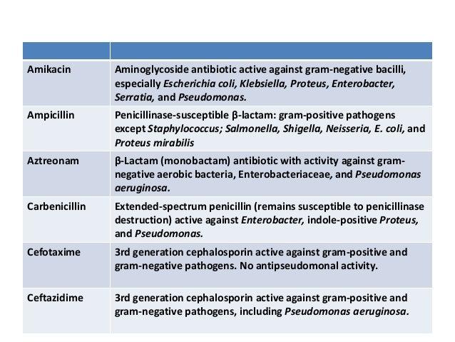antibiotic uses in neonates 30 638