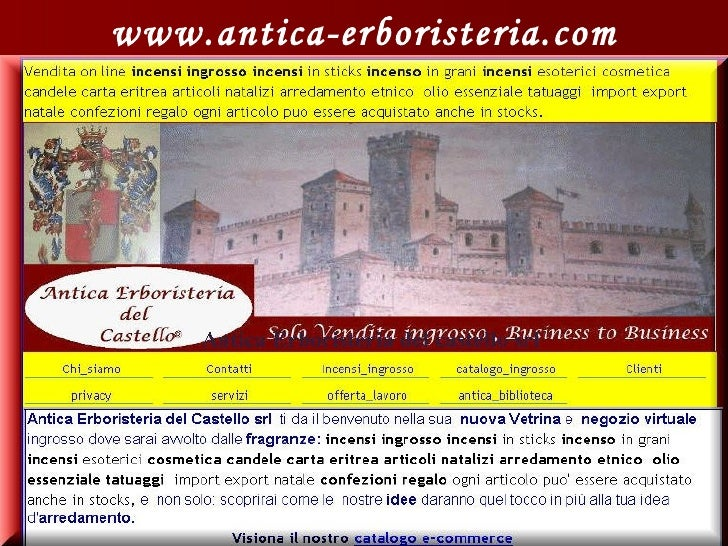 www.antica-erboristeria.com
