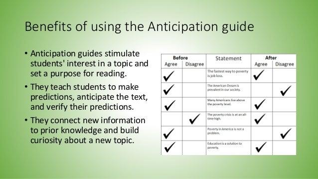 anticipation guides ppt rh slideshare net anticipation guide strategy powerpoint anticipation guide strategy powerpoint
