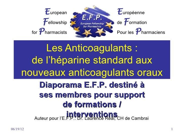 E uropean                          E uropéenne                F ellowship                        de F ormation           f...