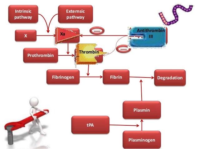 Anticoagulation... Lovenox In Pregnancy
