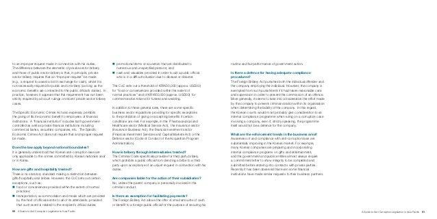 Government vs. Private-Sector Procurement: An Unfair Comparison