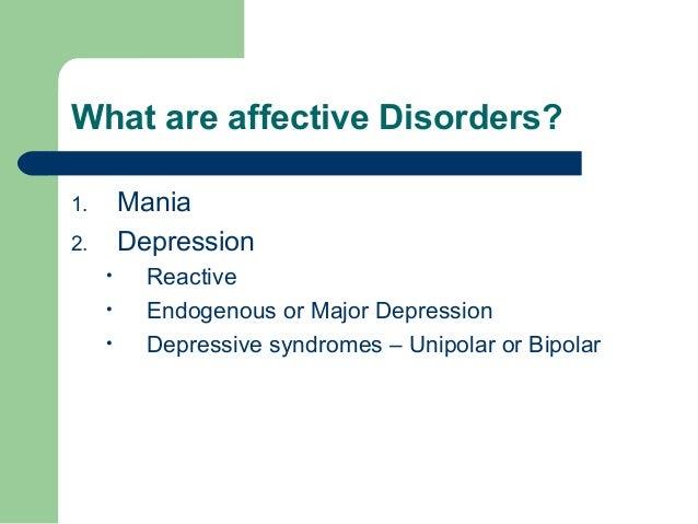 Antidepressants  Slide 3