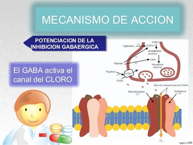 Farmacos Antiepilepticos