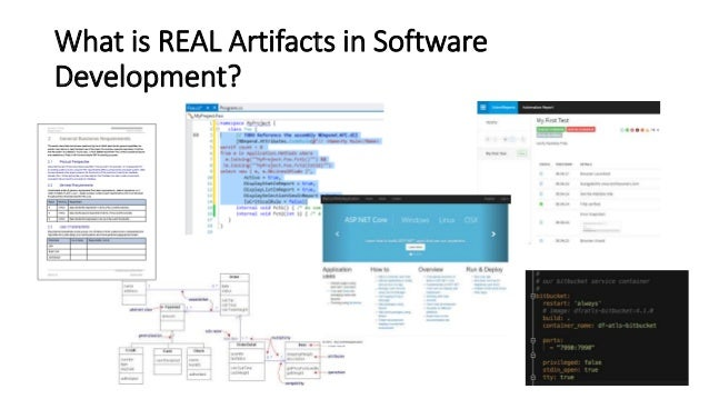 Artifacts management with DevOps