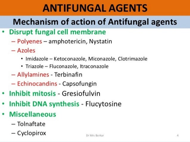 undecylenic acid oral side effects
