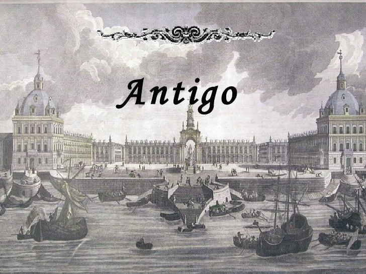 Antigo