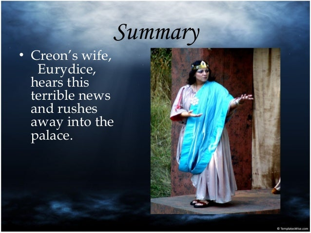 creon and haemon Haemon stands up to his father king creon published january 23, 2018 at 840 ×  560 in taking on the greek theatre tragedy, antigone haemon stands up to.