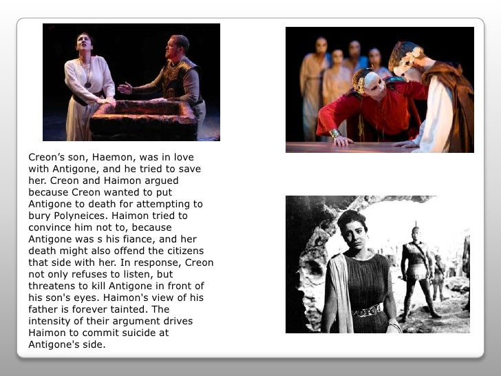 creon and haemon relationship quiz