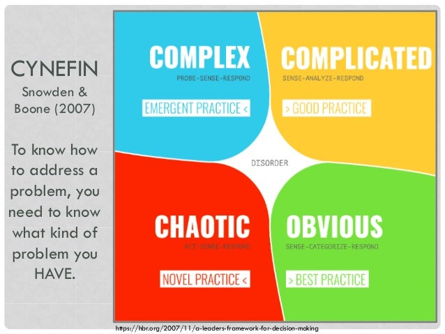 """COMPLICATED OR COMPLEX? """"personalized learning"""" through predictive analytics"""