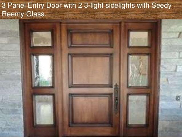 Antiguadoor\u0027s Unique Style Customized Doors; 2. & Customized Unique Style Doors