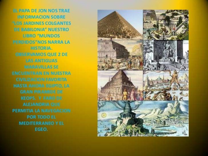 Antiguas civilizaciones mesopotamia y egipto for Informacion sobre los arquitectos