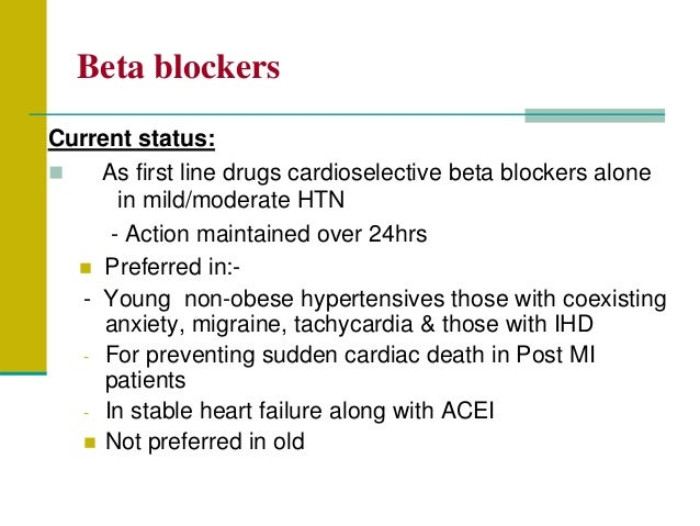 Antihypertensive mbbs copy