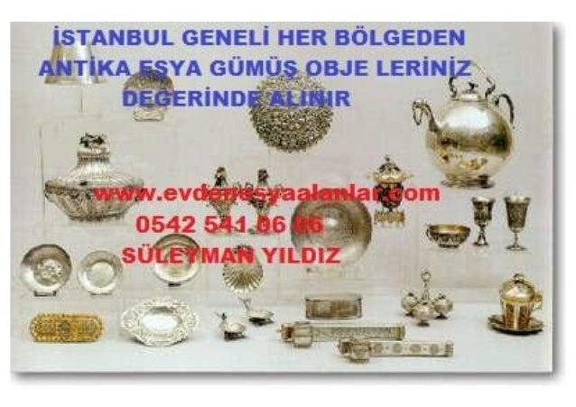 Kalemköy Antika İmzalı İmzasız Tablo Alanlar