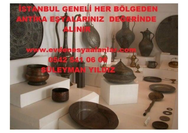 Kültür Antika İmzalı İmzasız Tablo Alanlar | 0542 541 06 06 | Antika Tablo Alanlar Slide 3