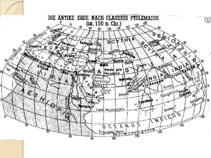 Literaturergänzung zu Handout    W. Kubitschek ist Verfasser des Lexikonbeitrags in     Paulys RE, s.v. Karten:   W. Kub...