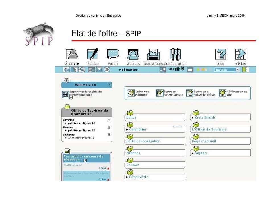 Gestion du contenu dans une entreprise ecm for Format 41 raumgestaltung ag