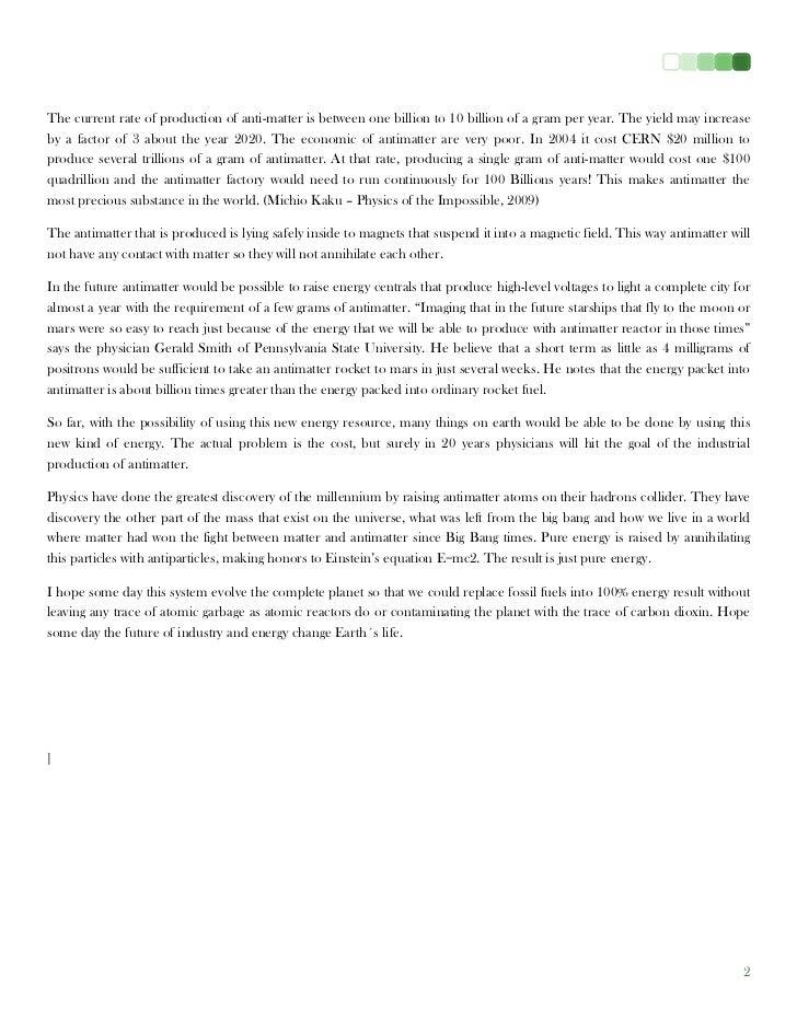 Kaku essays