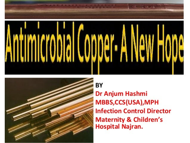 BYDr Anjum HashmiMBBS,CCS(USA),MPHInfection Control DirectorMaternity & Children'sHospital Najran.