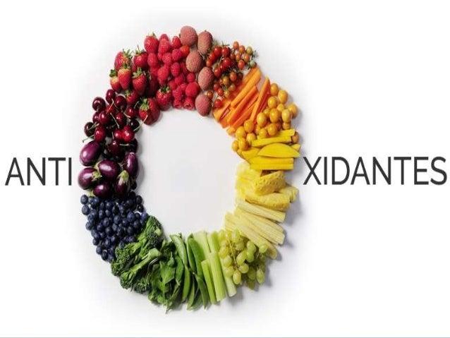 Antioxidantes (2)