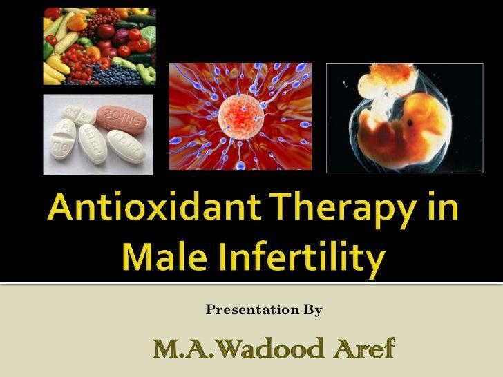Antioxidant  Slide 2