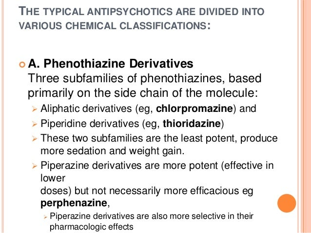sedating neuroleptic agents Tardive dyskinesia is a mostly irreversible neurological disorder of involuntary movements caused by long-term use of antipsychotic or neuroleptic sedating and.