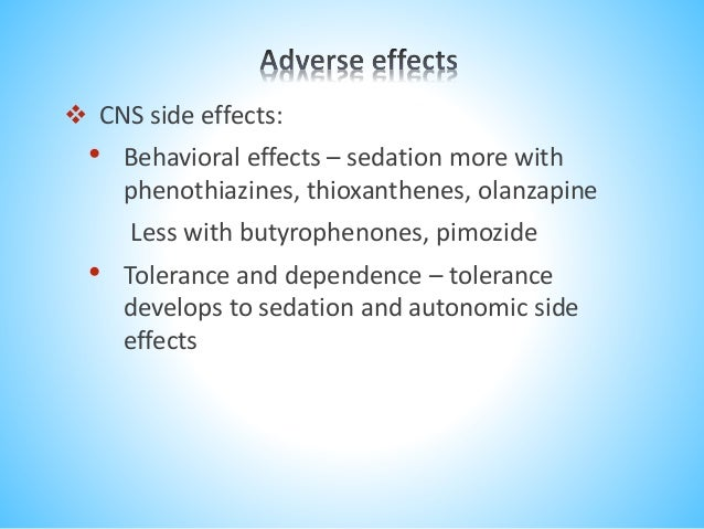 pipeline non sedating antipsychotics Initiate the antipsychotic at a reasonable, not overly high dose, then use a nonantipsychotic to help control insomnia, anxiety, and agitation.