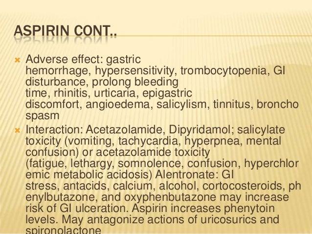Antipyretic Drugs