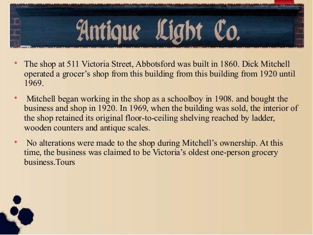 Antique Lighting Design Australia