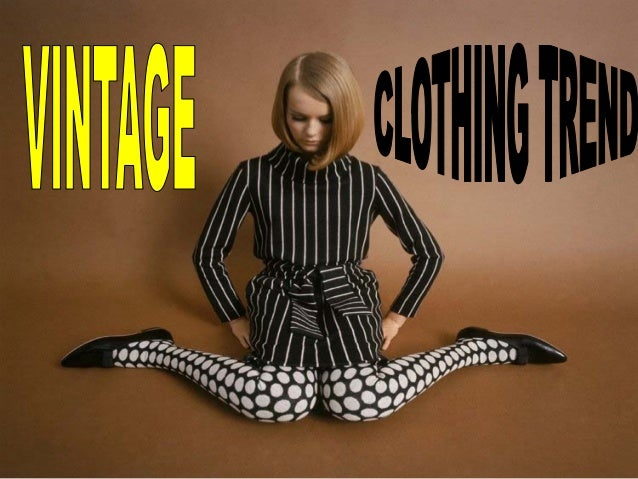 Here are some vintage clothing examples for sale on Amazon.com Vintage Retro Bikini Polka High Waist Short Bottom Swimwear