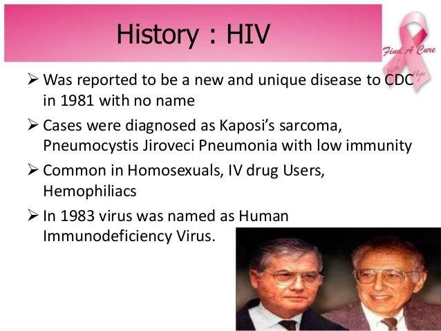 Antiretroviral drugs Slide 3