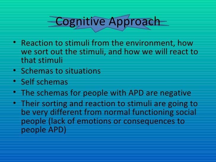 antisocial personality disorder treatment pdf