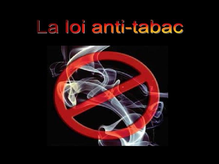 Le tabac est un produit manufacturé élaboré à partir de feuilles séchées de plantes appartenant    au genre botanique Nico...