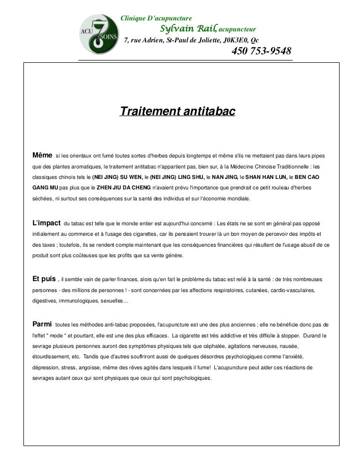 Clinique Dacupuncture                                                                                   acupuncteur       ...
